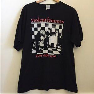 The Violent Femmes Shirt